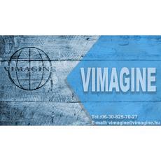 Vimagine Honlapkészítés