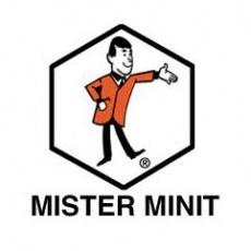 Mister Minit - Rózsadomb Center