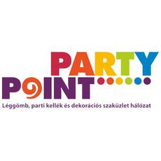 Party Point - Mammut I.