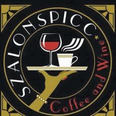 Szalonspicc Kávé és Borbár