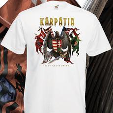 Nemzeti pólók, több száz változatban