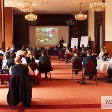 lokális marketing Konferencia