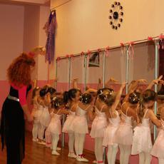Balance Balettiskola