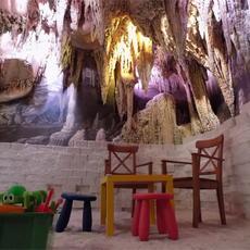 Mandala Sóbarlang és Masszázs Stúdió
