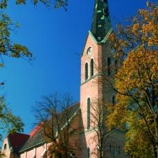 Máriaremetei Kisboldogasszony-bazilika