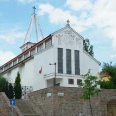 Kapisztrán Szent János-templom