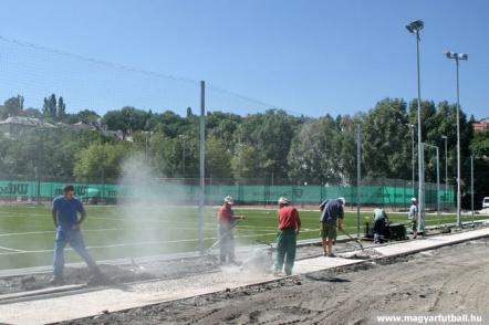 Képünk illusztráció (Fotó: magyarfutball.hu)
