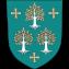 A II. kerület címere