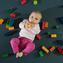 Mozgásfejlesztő EKO Játszószőnyeg