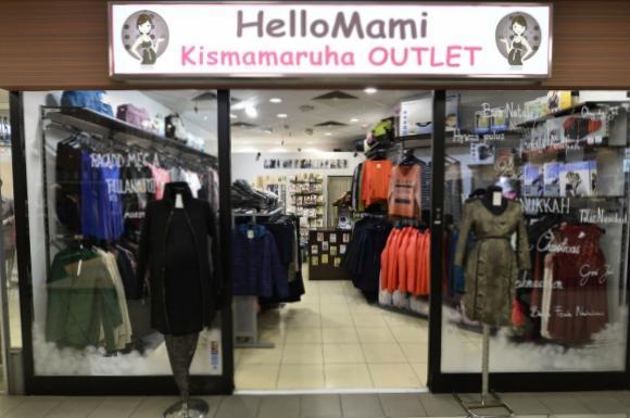 652f69715 II. kerület | HelloMami Kismamaruha Outlet - Mammut I.