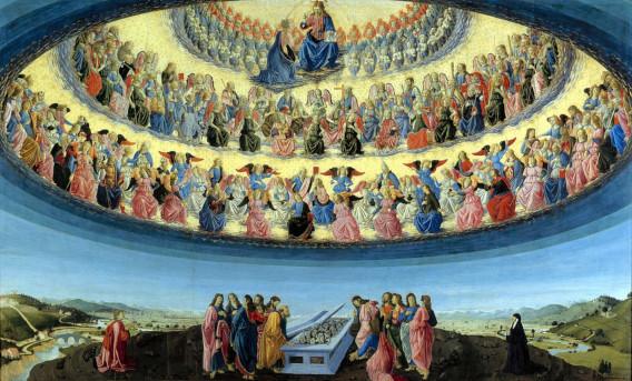Francesco Botticini festménye, nationalgallery.org.uk