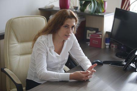 Dankó Virág alpolgármester, fotó: masodikkerulet.hu
