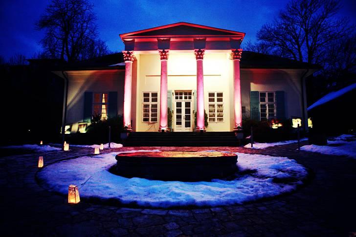 luxury-event