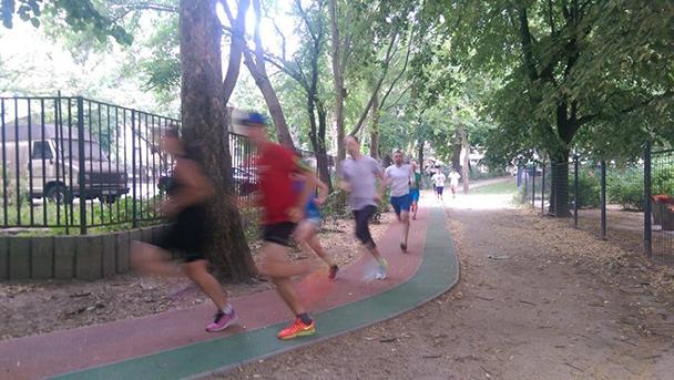 Fotó: FB, Városmajori futóklub